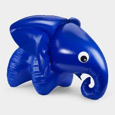 Mad for Mid-Century: Libuse Niklova Inflatable Animals