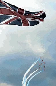 England The Union Jack