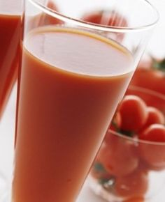 Fresh tomato #juice recipe #healthy #smoothies