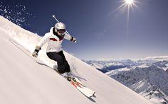 горные лыжи: 25 тыс изображений найдено в Яндекс.Картинках