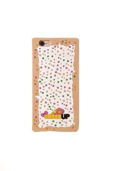 f48a239692 This protective multicolored silicone case is for the everyday woman on the  go. Grab you