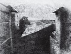 It took a unique combination of ingenuity and curiosity to produce the first known photograph, so it's fitting that the man who made it was an inventor and not an artist. In the 1820s, Joseph Nicéphore Niépce had become fascinated with the printing method of lithography, in which images drawn on stone could be reproduced using oil-based ink. Searching for other ways to produce images, Niépce set up a device called a camera obscura, which captured and projected scenes illuminated by sunlight…