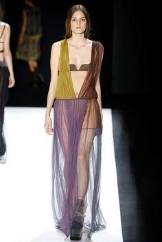 Vera Wang, Look #31