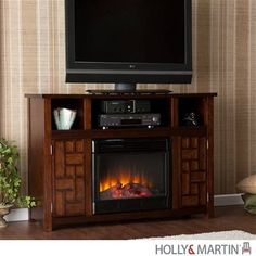Holly & Martin 37-033-084-6-12 TV Stands | Wishack - Buy TV Stands