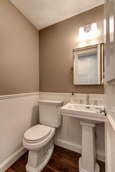 Bathroom Remodel Trends – Neutral Interior Paint Colors