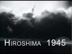 Hiroshima, 1945 to 2012 - YouTube