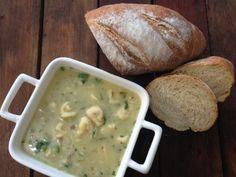 Caldo verde, minestroni e capeletti: 3 sopas para aquecer no inverno  | Donna