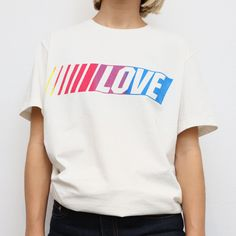 Denim and fashion Weekday Zeitgeist Tee love is power Denim and fashion Weekday Zeitgeist Tee love is power Shirt Print Design, Tee Shirt Designs, Tee Design, Fashion Graphic, Fashion Prints, Yeezy Fashion, Denim Fashion, Vintage Design, Apparel Design