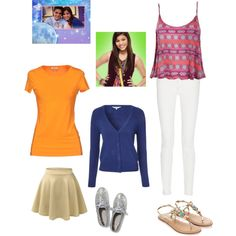 A fashion look from January 2015 featuring FAY t-shirts, Proenza Schouler jeans and Keds shoes. Browse and shop related looks.