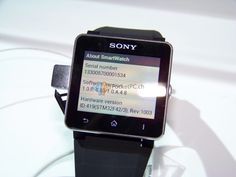 42 Best WATCH CELL PHONES images in 2014 | Bluetooth watch, Cell