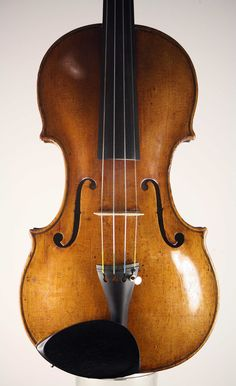 Georg Kloz Violin