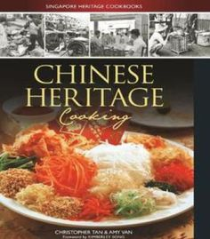 The cozy table 100 recipes for one two or a few pdf cookbooks chinese heritage cooking pdf forumfinder Images