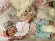 Reborn Dolls, Cottage, Baby, Cottages, Baby Humor, Cabin, Infant, Babies, Reborn Babies