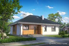 Projekt domu Lena Bobo