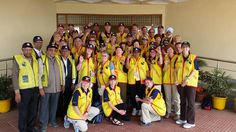 Rotary Polio Immunization India Tour