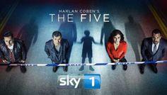 Harlan Coben présente sa nouvelle série The Five... - Le journal des sorties