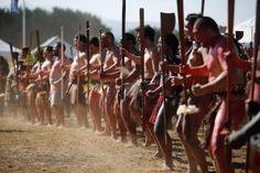 Polynesian People, Maori Art, Underworld, Battle, November, Boards, British, Times, Places