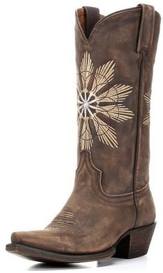 American Rebel Boot Company Cheyenne Saddle Boot #boots #affiliate