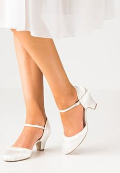 Paradox London Pink - BUTTERCUP - Klassieke pumps - ivory