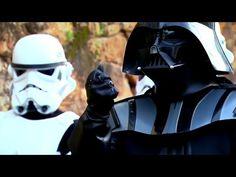 This Star Wars Prank Is Hilarious! - FreeStuff.Website