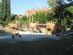 Fun playground!
