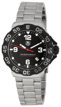 a640a4b37f9 Tag Heuer Formula 1 Mens Watch WAH1110.BA0858 by Tag Heuer   TAG-Heuer