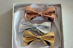 These are genuine soft lamb leather bow ties and lapel flower combinations made in EU. Other colors available. Also available in my shop matching boutonnieres and pocket square cards. This is MADE TO ORDER. This unique and eye-catching leather bow tie is handcrafted in Slovenia in