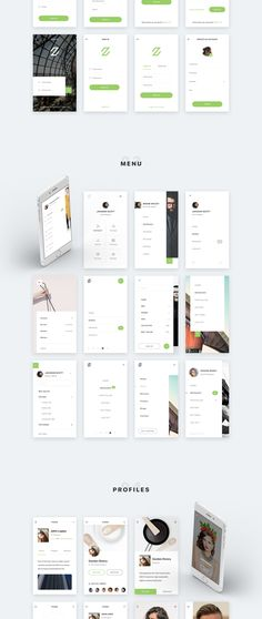 Zade UI Kit is specially optimized for iOS with minimal style. It includes 8 categories with 90+ mobile screen app templates of the highest quality. Zade UI Kit was designed in Adobe XD & Sketch with ultra clean and sharp designs.