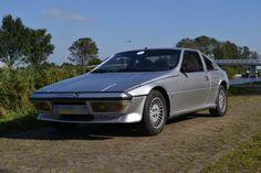 1983 Talbot-Matra Murena 2.2 S | I4, 2,155 cm³ | 142 PS