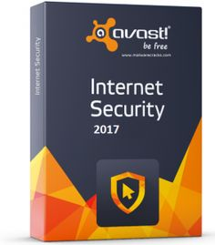Avast Internet Security 2017 Crack & License Key Download
