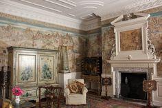 Blickling Hall ~  Anne Boleyn's home