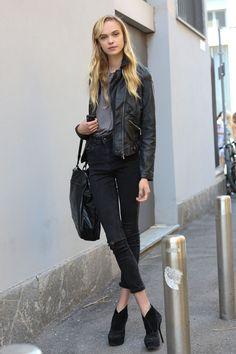 8cbcee3b Fashion-Charmed Model Street Style, Cute Fashion, Only Fashion, Fashion  Brand,