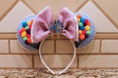 up mickey ears - Google Search