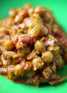 Chickpea, Lentil and Red Kidney Beans in Masala Sauce, a recipe on Food52