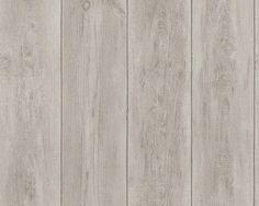 Vinyl Steigerhout Look : Steigerhout vliesbehang antiek groen blauw bij behangwebshop