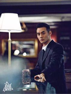 Wang Kai (王凯)