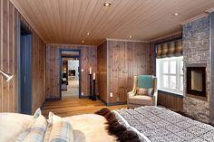 Fjellstølane - Ny hytte med høy standard.Praktfull utsikt høyt