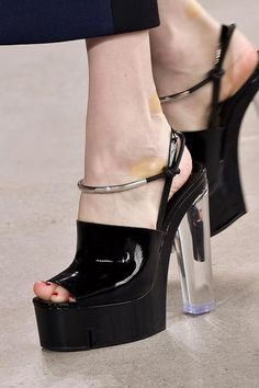 Calvin Klein Spring / Summer 2015  |  MY SEXY SHOES 1