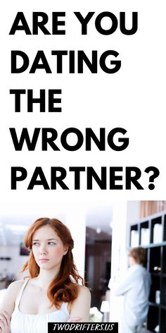 Picking a life partner is one of the biggest decisions you'll ever make in your life. And it's not one that is taken lightly. If there are signs you're with the wrong person, that's something to be taken seriously. Here are 9 tell-tale signs: warnings you are with the wrong person. | signs you're with the wrong person | signs you're in the wrong relationship | with the wrong person quotes truths | with the wrong guy | signs of wrong relationship | stuck in the wrong relationship