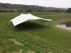 Stretch Tent Hire - North West UK