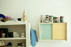 Freunde von Freunden — Theresa Martinat — Photographer and Writer, Apartment, Neukölln, Berlin — http://www.freundevonfreunden.com/interviews/theresa-martinat/