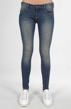 Denim Jeans, jeggings y Vaqueros para Mujer Denim Jeans, Skinny Jeans, Jeggings, Slim, Pants, Fashion, Women, Clothing, Stains