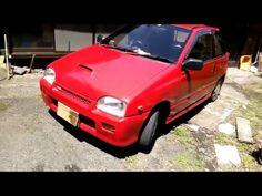 Daihatsu Leeza Club Sports - YouTube Daihatsu, Club, Vehicles, Sports, Youtube, Hs Sports, Car, Sport, Youtubers
