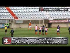 futbol algeciras cf granada b jornada 35