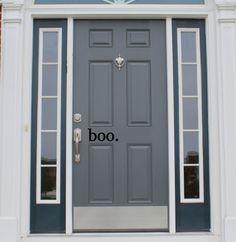 Trim Colors for Dated Orange Brick? - Houzz | Home | Pinterest ...