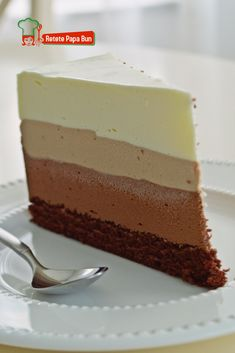 Vanilla Cake, Mousse, Caramel, Sweet Treats, Cheesecake, Deserts, Recipes, Food, Fashion