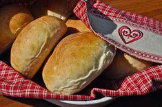 CampaSimpukka: Kunnon hampurilaispihvi vaatii kunnon sämpylän Hot Dog Buns, Hot Dogs, Flan, Bread, Pudding, Creme Brulee, Brot, Baking, Breads