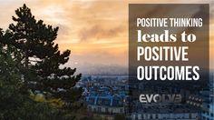 #Positive #Thinking leads to #Positive #Outcome. #Architecture #Construction #Decor #DecorationBuilding