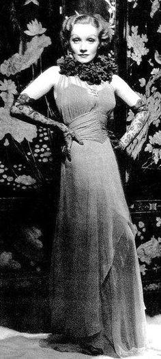 La Dietrich