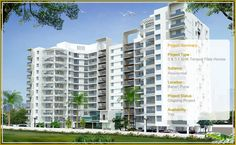 Project : Aurelia, Baner, Pune : A Project build and developed by KBD Group / KB Developers